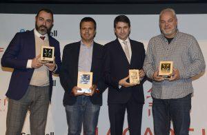 Premios Macarfi 2018