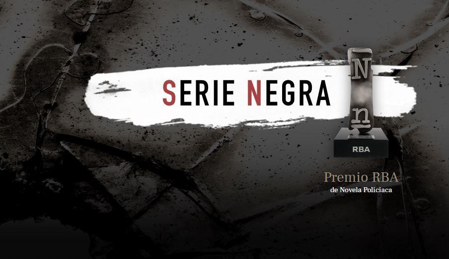 Serie Negra RBA y Premio de Novela Policíaca