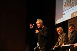 Vinos, contextualización y vinicultura (Bullipedia)- Ferran Adria, Quim Vila y Ferran Centelles