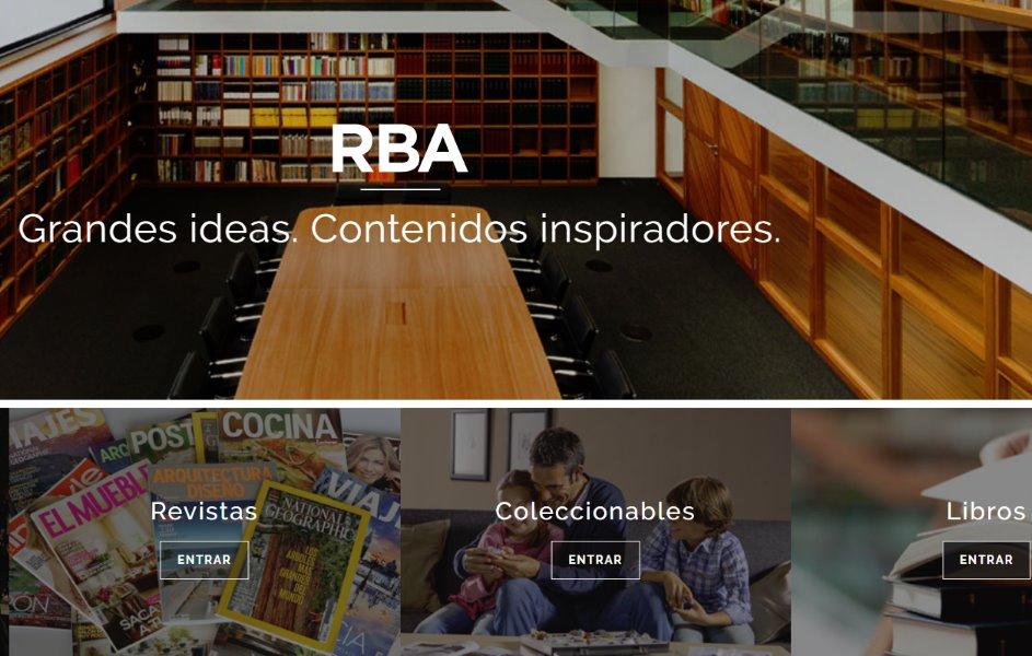 Grupo Editorial RBA