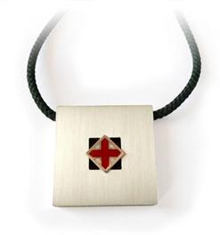 Ricardo Rodrigo Premio Cruz de Sant Jordi