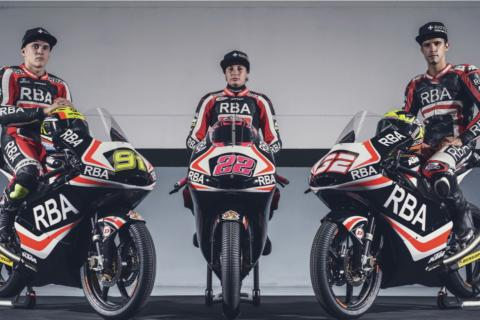 RBA Racing Team