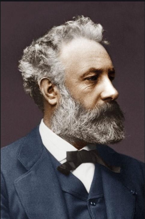 Julio Verne, noticia en RBA
