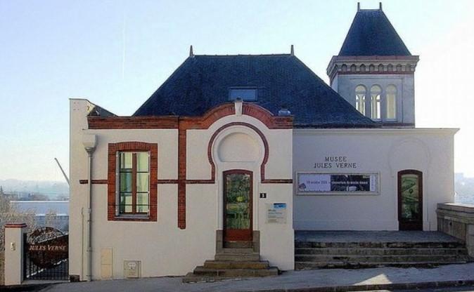 Museo Julio Verne